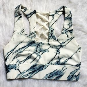 Other - Marble Sports Bra